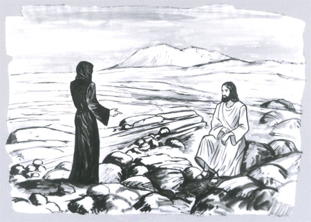 Why Did Satan Wait To Tempt Jesus Until After The Forty Days In Desert Were Over